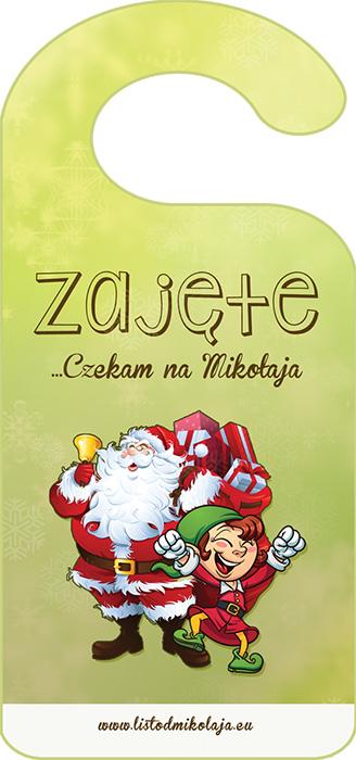 list-od-mikolaja-zawieszka